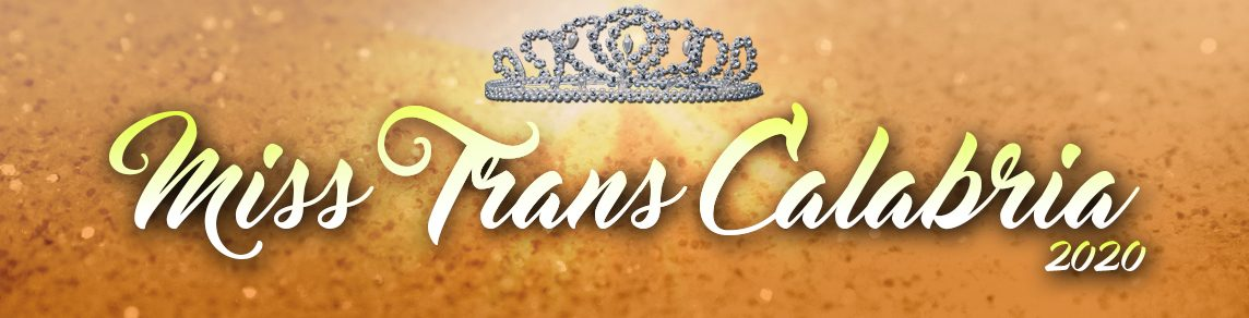Miss Trans Calabria – Miss Trans Calabria Sudamerica